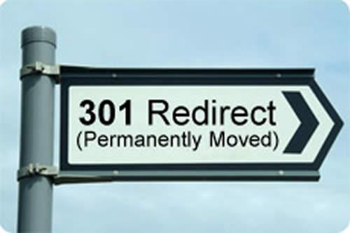 ReDJ e i Redirect 301 diventano facili da gestire