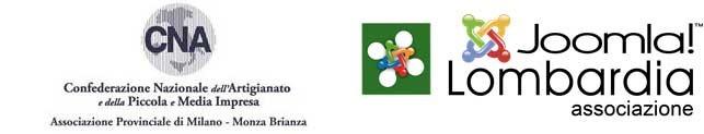 Evento alla CNA di Milano: Siti internet: come crearli e renderli visibili con Joomla, una risorsa gratuita e open source
