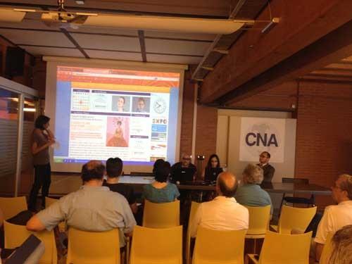 Workshop alla Cna di Milano per presentare Seo Joomla e Siti efficaci con Joomla